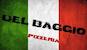 Del Baggio Pizzeria logo