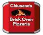 Chiusano's Brick Oven Pizzeria logo