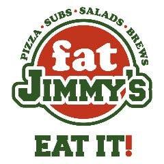 Fat Jimmy's Pizza