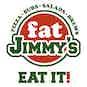 Fat Jimmy's Pizza logo
