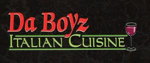 Da Boyz Italian Cuisine
