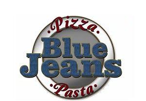 Blue Jeans Pizza & Pasta