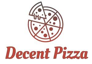 Decent Pizza