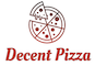 Decent Pizza logo
