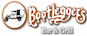 Bootlegger's on Broadway logo