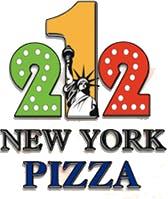 212 New York Pizza
