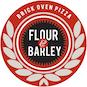 Flour & Barley Brick Oven Pizza logo