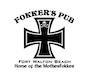 Fokker's Pub logo