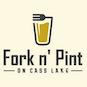 Fork & Pint logo