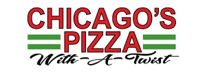 Chicago's Pizza With A Twist - Greenwood