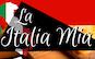 Italia Mia Restaurant logo