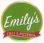 Emily's Deli & Pizzeria logo