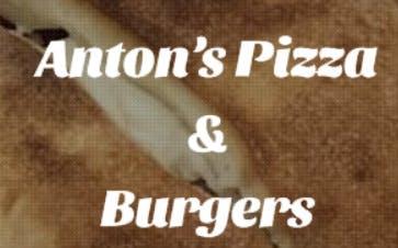 Anton's Pizza & Burgers
