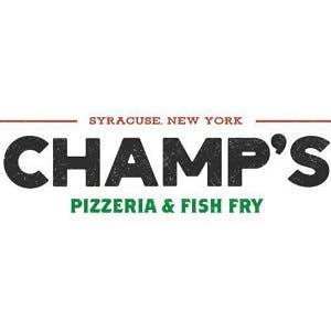 Champ's Pizzeria & Fish Fry