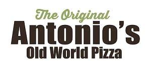 Antonio's Old World Pizza