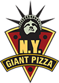 N.Y. Giant Pizza logo