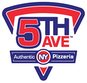 5th Ave Pizza logo