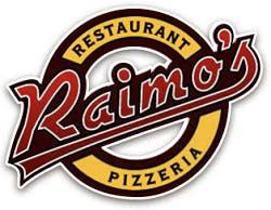 Raimo's Pizza & Restaurant