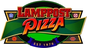 Lamppost Pizza Main Street Brewery logo