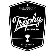 Trophy Brewing & Pizza