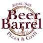Beer Barrel Pizza & Grill logo
