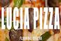 Lucia Pizza  logo