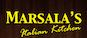 Marsala's Italian Kitchen logo
