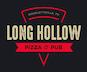 Long Hollow Pizza & Pub logo