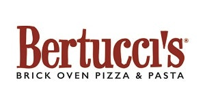 Bertucci's Brick Oven Pizza & Pasta logo