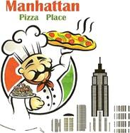 Manhattan Pizza Place