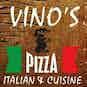Vino's Pizza & Italian Cuisine logo