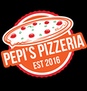 Pepi's Pizzeria logo
