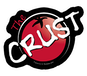 The Crust Pizzeria & Restaurant logo