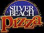 Silver Beach Pizza logo