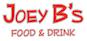 Joey B's Food & Drink logo