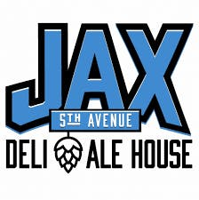 Jax 5Th Avenue Deli & Ale House