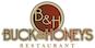 Buck & Honey's logo