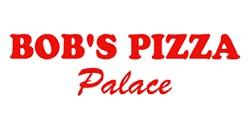 Bob's Pizza Palace