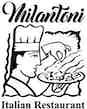 Milantoni Italian Restaurant logo