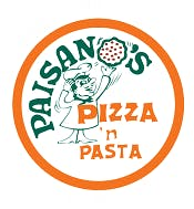 Paisano's Pizza & Pasta