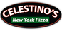 Celestino's New York Pizza logo