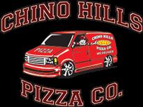 Chino Hills Pizza Co logo