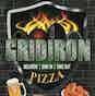 Gridiron Pizza logo