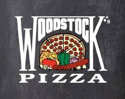 Woodstock's Pizza Isla Vista
