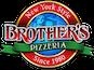 Brother's Pizzeria logo