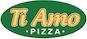 Ti Amo Pizza logo