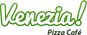 Venezia's Pizza Cafe logo