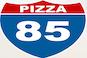 Pizza 85 logo