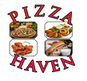 Pizza Haven logo