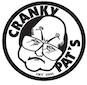 Cranky Pat's Pizzeria logo